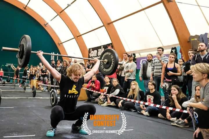 Sara - University Contest